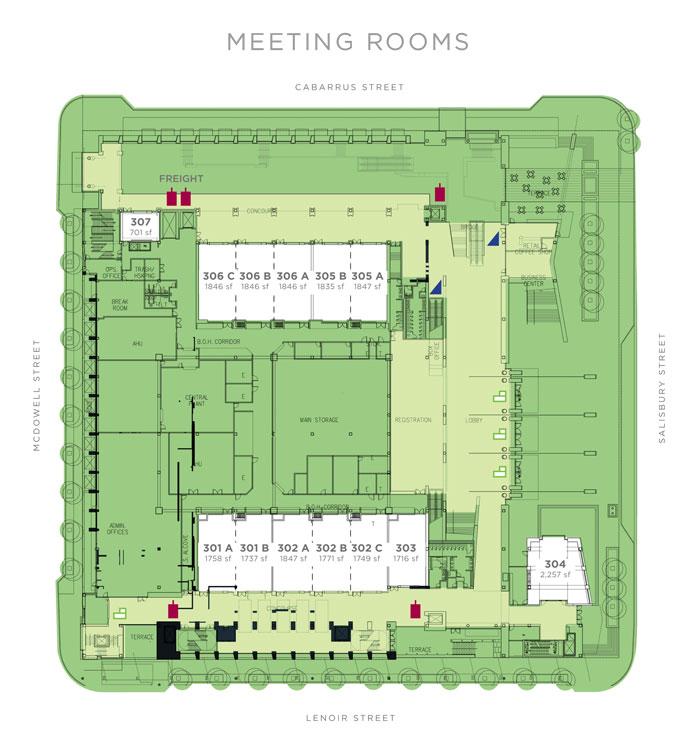 RCC Meeting Rooms